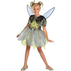 Costum carnaval Tinkerbell