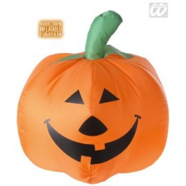 Decor Halloween - Dovleac gonflabil 46 cm