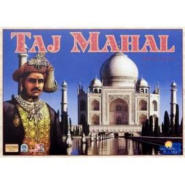 Joc de societate - Taj Mahal