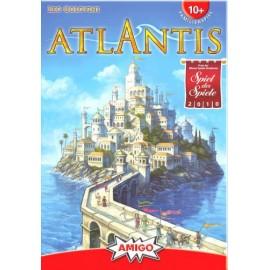 Joc de societate - Atlantis