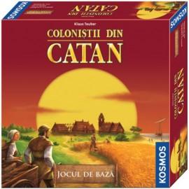 Colonistii din Catan, editia noua