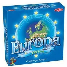 Joc Europa Trivia