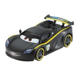 Disney Cars 2 - Lewis Hamilton