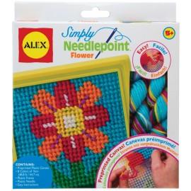 Alex Toys - Sa Coasem Frumos O Floare