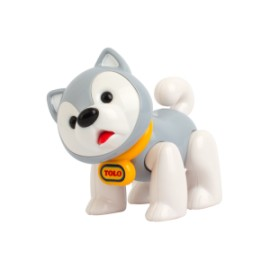 Catel Husky Tolo Toys First Friends