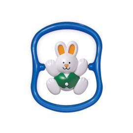 Zornaitoare pentru bebelusi Iepuras Tolo Toys