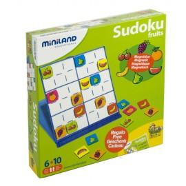Sudoku Fructe Miniland