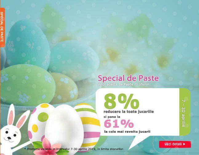 Special de Paste