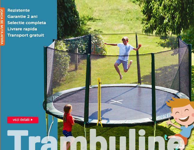 trambuline